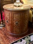 #964 Drum table